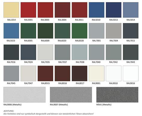 Ral Farben Grautöne by T 252 Ren Deu Fen Fenster Und T 252 Ren