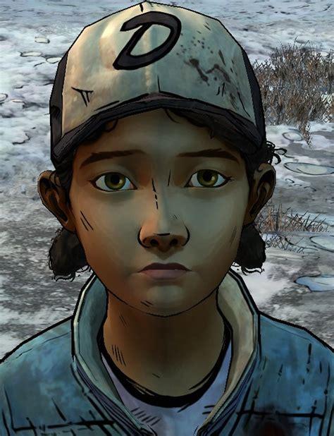 Walking Dead Game Clementine