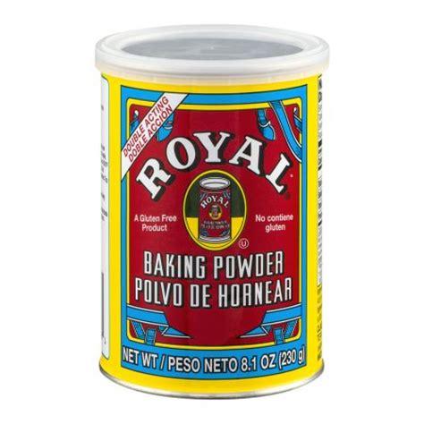 what is baking powder royal baking powder double acting 8 1 oz walmart com