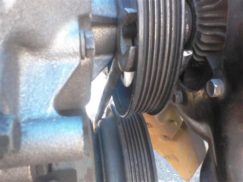 how to remove fan clutch fan clutch removal a new trick ford truck enthusiasts