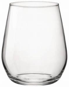 Verre A Vin Sans Pied : ensemble de verres vin sans pied lumina de bormioli rocco walmart canada ~ Teatrodelosmanantiales.com Idées de Décoration
