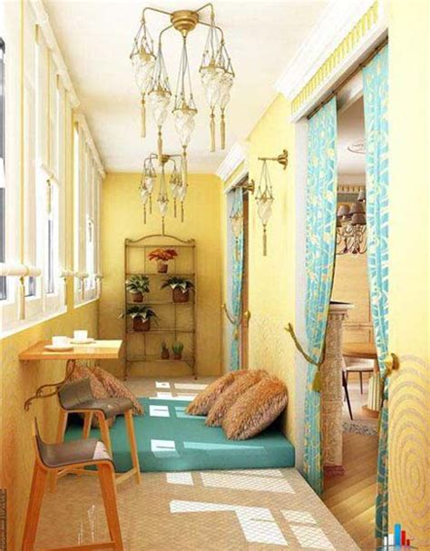 Rooms And Decorating Ideas by Balcony Enclosure And Decorating Ideas 22 Small Sun Rooms
