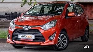 Toyota Wigo 1 0 E Mt 2020  Philippines Price  U0026 Specs
