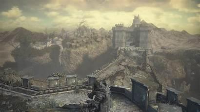 Souls Dark Rpg Wallpapers Background Backgrounds Desktop