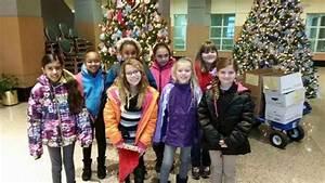 Kindness Kids club visits children at Lutheran Children's ...