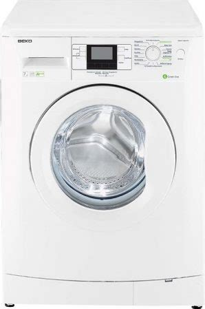 beko oder bauknecht beko wmb 71443 pte waschmaschine im test 02 2019