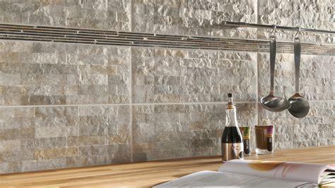 revetements muraux cuisine les murs font leur révolution