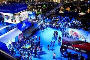 Top 5 Upcoming Gaming Conventions In Europe And The US ...