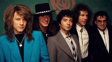 Remember Radio Rock Roll Breaking News Bon Jovi
