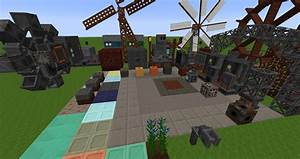 Bdcraft community immersive engineering mc