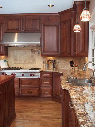 granite countertop  work  finished job kitchen