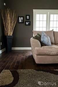 Dark floor living room ideas peenmediacom for Rooms with black floors
