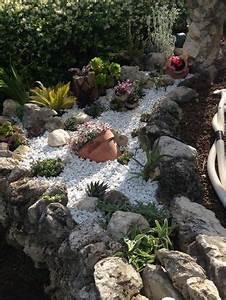 les 63 meilleures images du tableau jardin sur pinterest With amenagement jardin avec gravier 13 rocaille jardin creer une rocaille pratique fr