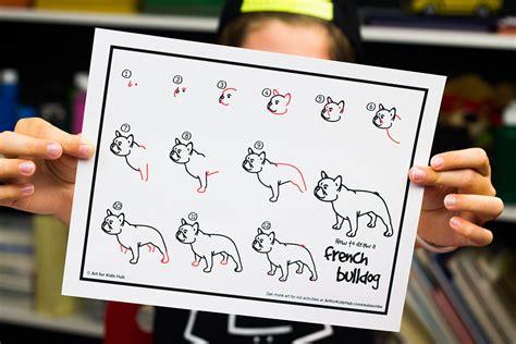 draw realistic dogs art  kids hub