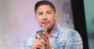 Brendan Schaub teaming with HBO on podcast, live show ...