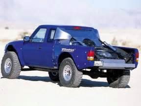 prerunner ranger blue ford ranger prerunner truck off road pinterest