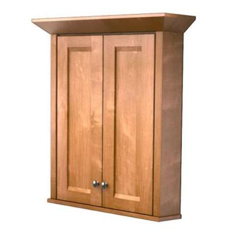 kraftmaid bathroom cabinets catalog kraftmaid 27 in w x 30 in h surface mount vanity wall