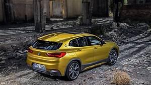 BMW X2: prezzi, dimensioni, interni, quando esce - MotorBox
