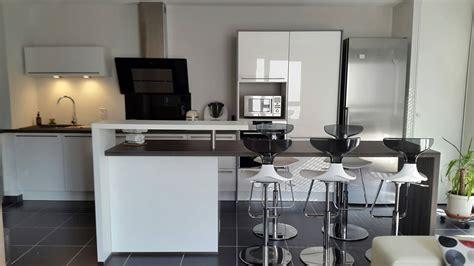 cuisines lyon cuisine sur mesure à lyon 69008 dans un logement neuf lyon adc cuisine