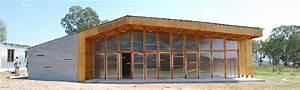 Halle Selber Bauen : ithuba skills college hall ~ Michelbontemps.com Haus und Dekorationen