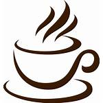 Coffee Cup Vector Clipart Icon Transparent Coffe