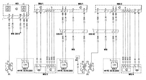 mercedes power window wiring diagram mercedes benz c280 1998 wiring diagrams power