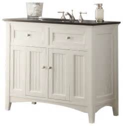 Distressed Bathroom Vanity Mirror by Tennant Brand Cottage Thomasville Bathroom Sink Vanity 42