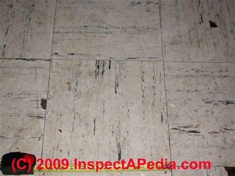 how to recognize asbestos floor tiles how to identify asbestos floor tiles or asbestos