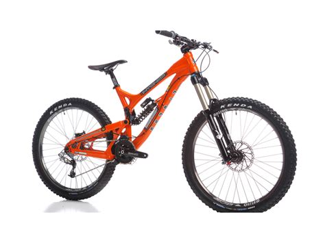 Intense SS2 Freeride Full Suspension user reviews : 5 out ...