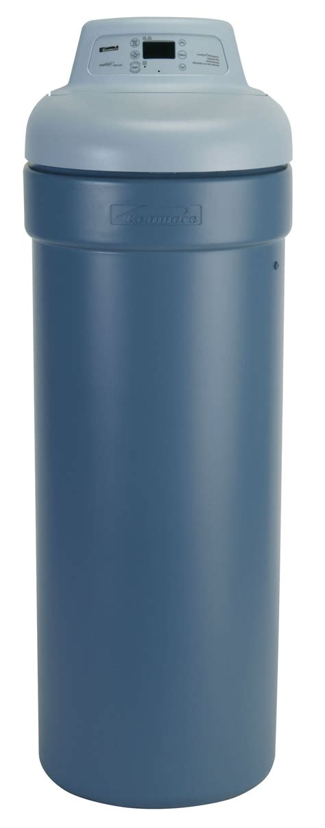Kenmore 350 Series Water Softener  Appliances Water