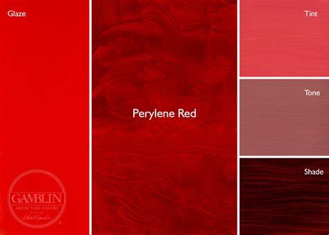 Transparent Glaze Palette  Gamblin Artists Colors