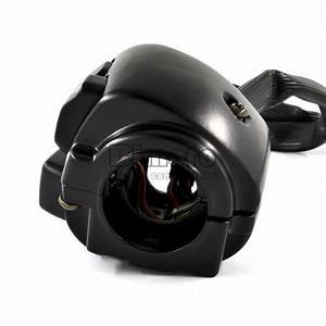 1 U0026quot  Handlebar Control Switches  U0026 Wiring U0026hand Grips For