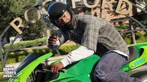 Grand Theft Auto V Title Update Fixes Vanishing Car Bug ...