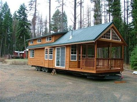 Craigslist Kootenays Boats by Small Cabin On A Mobile Home Frame Efficiency Homes Ie