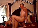 Homemade old mature married couples 1