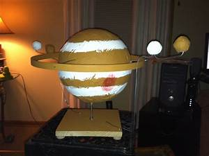 Jamari's Jupiter Project - YouTube