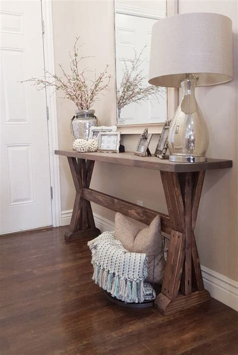 Decorating Ideas Entryway by 27 Best Rustic Entryway Decorating Ideas And Designs For 2019