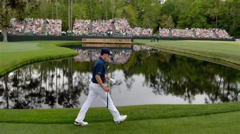 Free Picks For The 2017 Masters Golf Tournament