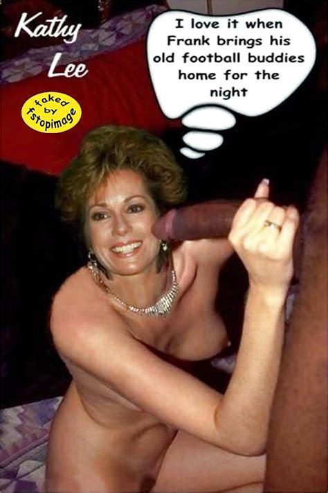 Kathie Lee Gifford Fakes Pics XHamster