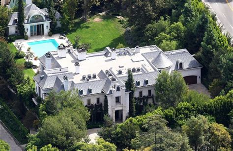 michael jackson s home on sale for 23 9 million luxuo