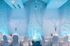 Winter Wonderland – Decor by Robyn at Scenesations @ The Pop