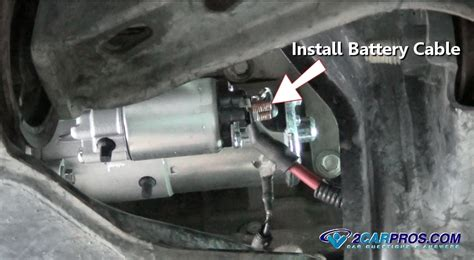 rx starter motor location impremedianet