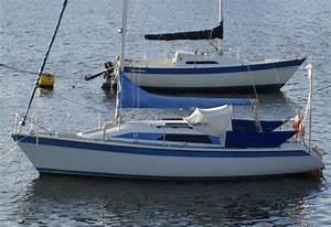 1987 Dehler 25 Sail Boat For Sale