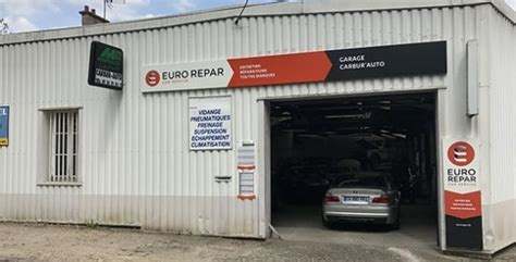 Carbur'auto, Votre Garage Automobile à Hardricourt