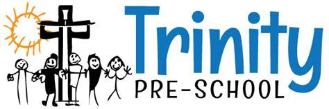 preschool children it here and feel loved here 902 | trinity logo