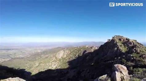 trail des 7 monts trail cap de creus marat 211 n 2014