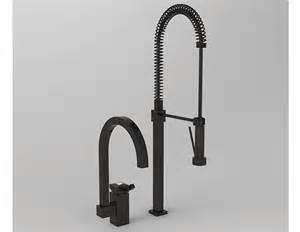 semi professional kitchen faucet semi professional kitchen faucet with pull out spray faucets doraco noiseux