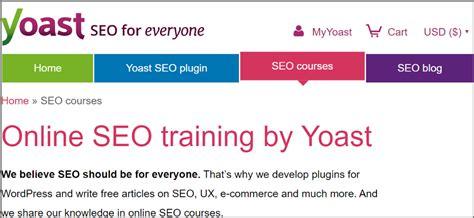 seo course seo guide best seo courses