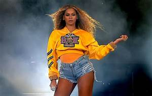 How Beyonc Turned Coachella Into The Super Bowl