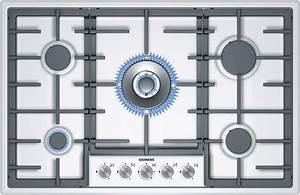 Plaque De Cuisson 5 Feux : siemens plaque gaz ed885rb90e ~ Dailycaller-alerts.com Idées de Décoration